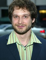 "Bryan Fuller Showtime & MGM premiere screening of ""Dead Like Me"" Academy of Motion PIcture Arts and Sciences Beverly Hills, California United States June 19, 2003 Photo by Jim Smeal/WireImage.com  To license this image (1958575), contact WireImage: U.S. +1-212-686-8900 / U.K. +44-207-868-8940 / Australia +61-2-8262-9222 / Germany +49-40-320-05521 / Japan: +81-3-5464-7020 +1 212-686-8901 (fax) info@wireimage.com (e-mail) www.wireimage.com (web site)"