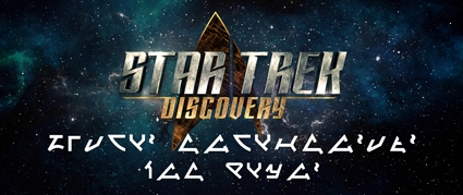 Klingons in Discovery