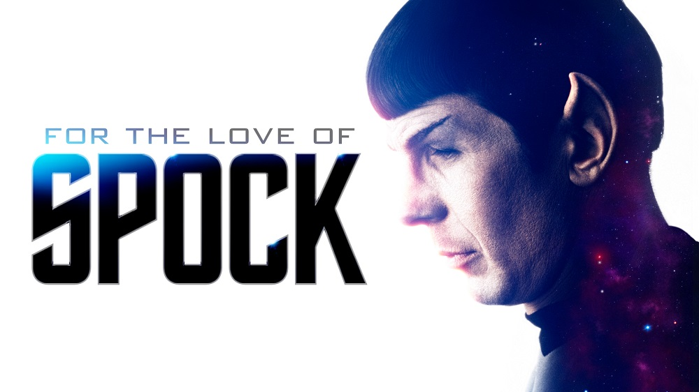 Imagine Film festival: For the Love of Spock