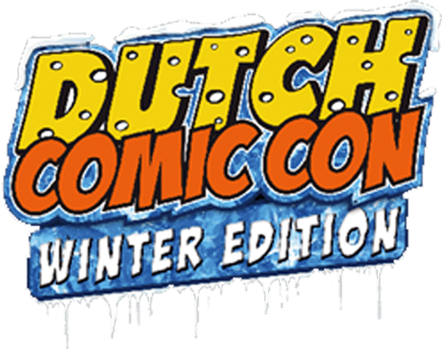 Dutch Comic Con Winter editie 2017