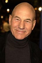Patrick Stewart keert terug als Picard