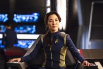 Michelle Yeoh in een eigen Star Trek serie?