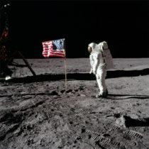 Space Expo 50 jaar maanlanding